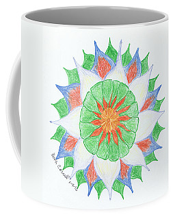4 Coffee Mug