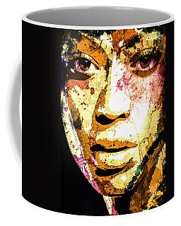 Beyonce Coffee Mug