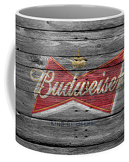 Budweiser Coffee Mug