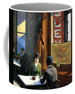 Chop Suey Coffee Mug
