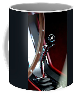 Hillsborough Concours Coffee Mug by Dean Ferreira
