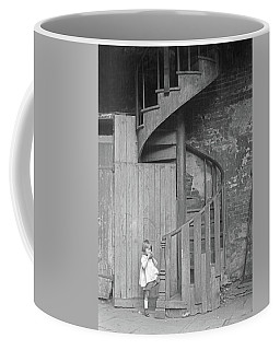 Coffee Mug featuring the photograph New Orleans, C1925 by Granger