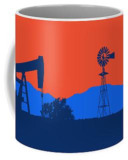 Oklahoma City Thunder Coffee Mug