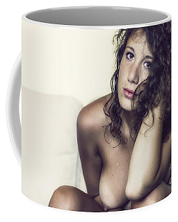 Que Nos Vies Aient L'air D'un Film Coffee Mug