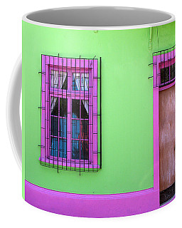 #4 Coffee Mug