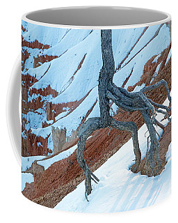 Sunrise Point Bryce Canyon National Park Coffee Mug