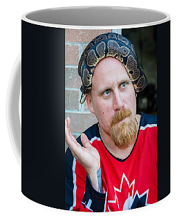Teammates Coffee Mug