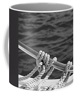 The Ropes Coffee Mug