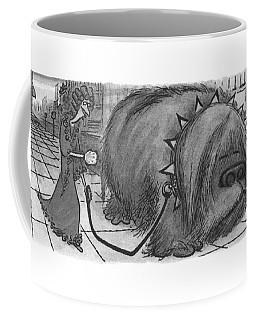 New Yorker June 5th, 2000 Coffee Mug