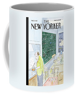 New Yorker May 21st, 2007 Coffee Mug