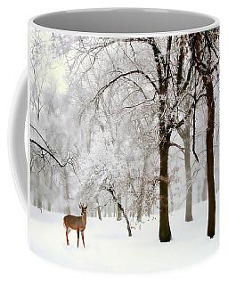 Winter's Breath Coffee Mug