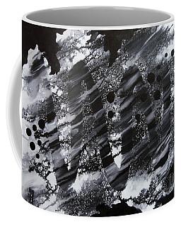 Curve Line Coffee Mug