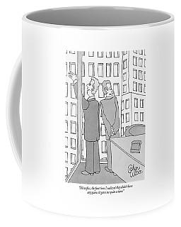 I'll Confess Coffee Mug