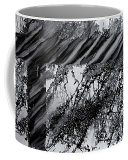 Fencing-3 Coffee Mug