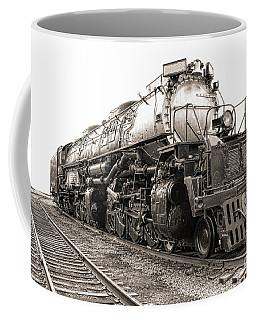 4884 Big Boy Coffee Mug