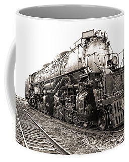 4884 Big Boy Coffee Mug