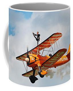 Breitling Wingwalkers Team Coffee Mug