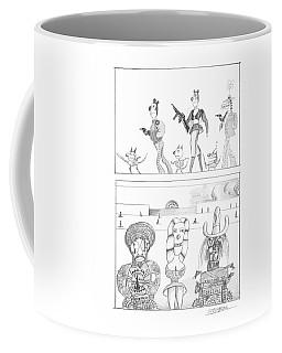 New Yorker February 24th, 1973 Coffee Mug