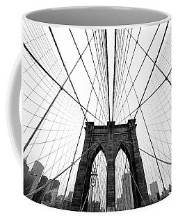 Empire State Building Coffee Mugs
