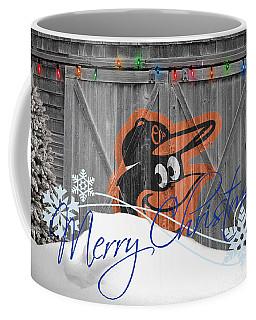 Orioles Coffee Mug