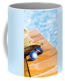 Summer Vacation Coffee Mug