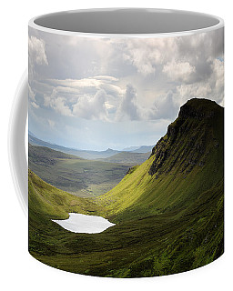 The Quiraing Coffee Mug