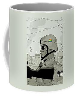 New Yorker August 4th, 2008 Coffee Mug