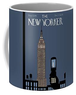 New Yorker October 3rd, 2005 Coffee Mug