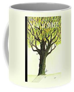 New Yorker October 15th, 2007 Coffee Mug