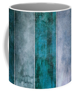 5 Water Coffee Mug