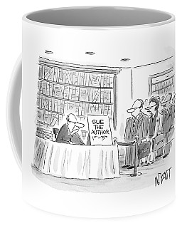 New Yorker June 12th, 2006 Coffee Mug
