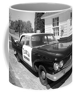 Coffee Mug featuring the photograph 50th Anniversary by John Schneider