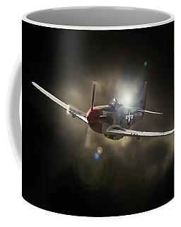 51 Coffee Mug by Paul Job