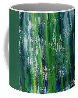 Greenery Duars Coffee Mug
