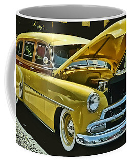 '52 Chevy Wagon Coffee Mug