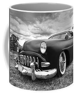 52 Hudson Pacemaker Coupe Coffee Mug