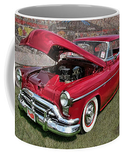 '52 Oldsmobile Coffee Mug