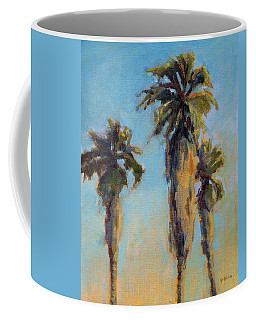 Pacific Breeze Coffee Mug