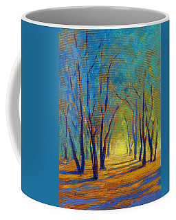 Colors Of Spring Coffee Mug