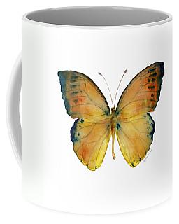 53 Leucippe Detanii Butterfly Coffee Mug