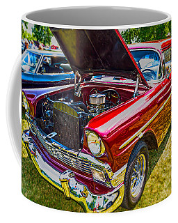 56 Chevy Coffee Mug by James  Meyer