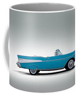 57 Chevy Convertible Coffee Mug