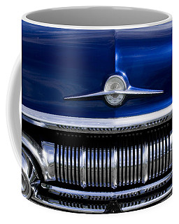 '57 Pontiac Safari Starchief Coffee Mug