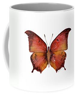58 Andria Butterfly Coffee Mug