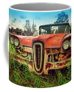 58 Edsel Coffee Mug