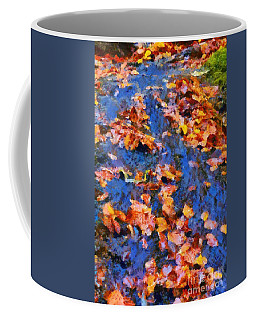 Abruzzo National Park Coffee Mug
