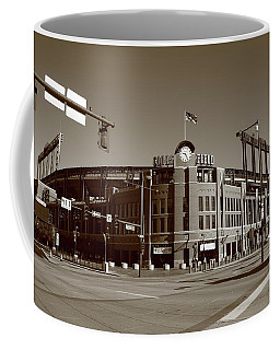 Coors Field - Colorado Rockies Coffee Mug