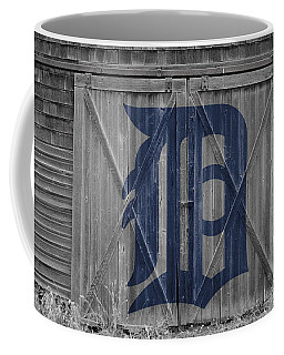 Detroit Tigers Coffee Mug