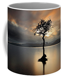 Loch Lomond Sunset Coffee Mug