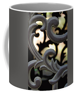 Untitled Coffee Mug by Jani Freimann